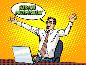 SMM Website Development