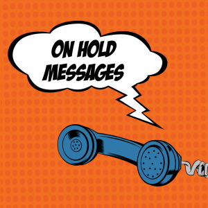 SMM On Hold Messages