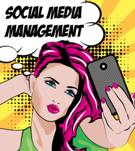 SMM Social Media Management