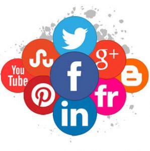 Scott Masters Media Social Media